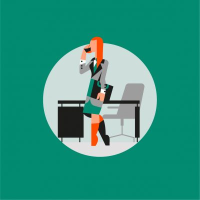 Forumjobs Forumbediendes GREEN BG HIRES