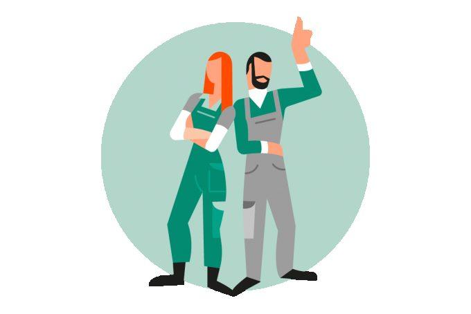 5 conseils pour dynamiser votre CV!