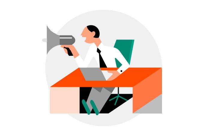 5 redenen waarom je als Office Manager wil werken!