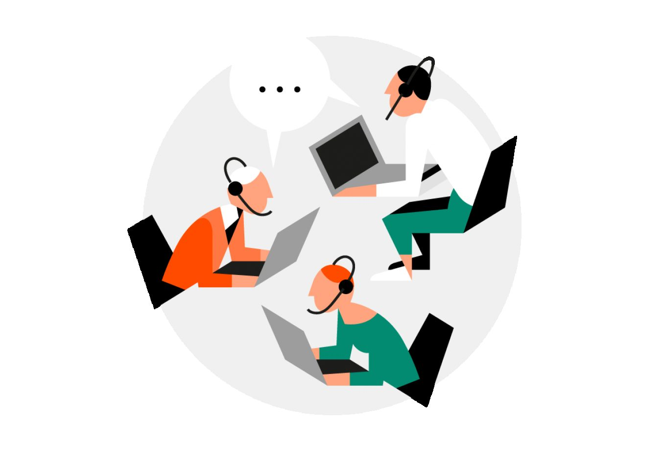 Waarom wil je deel uitmaken van ons Forum Jobs Kempen topteam?
