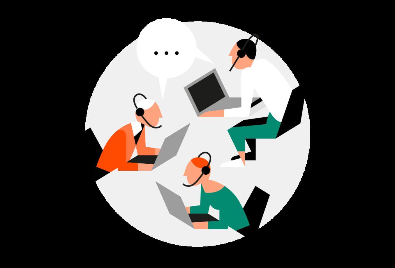 Werken als contactonderzoeker via Forum Jobs!